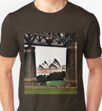 View To Opera Unisex T-Shirt