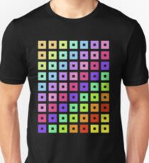 colour! Unisex T-Shirt