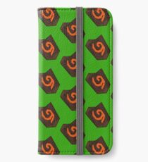 Deku Shield iPhone Wallet/Case/Skin