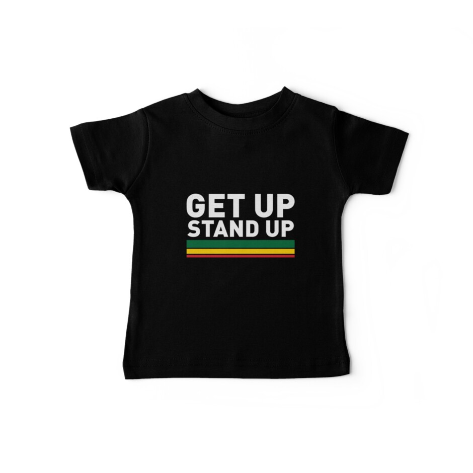 Get up Stand up / Reggae rasta vibrations by Chilling Nation