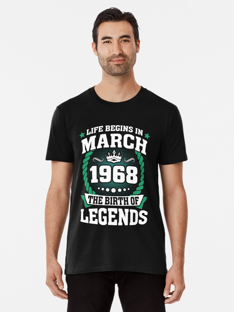 85bfd8165 March 1968 The Birth Of Legends
