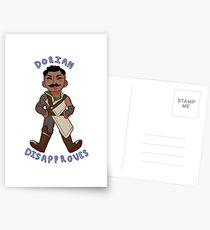 Bleh Postcards
