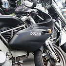 Ducati by Neater