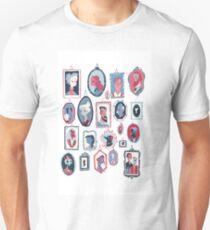 Hang Ups Unisex T-Shirt