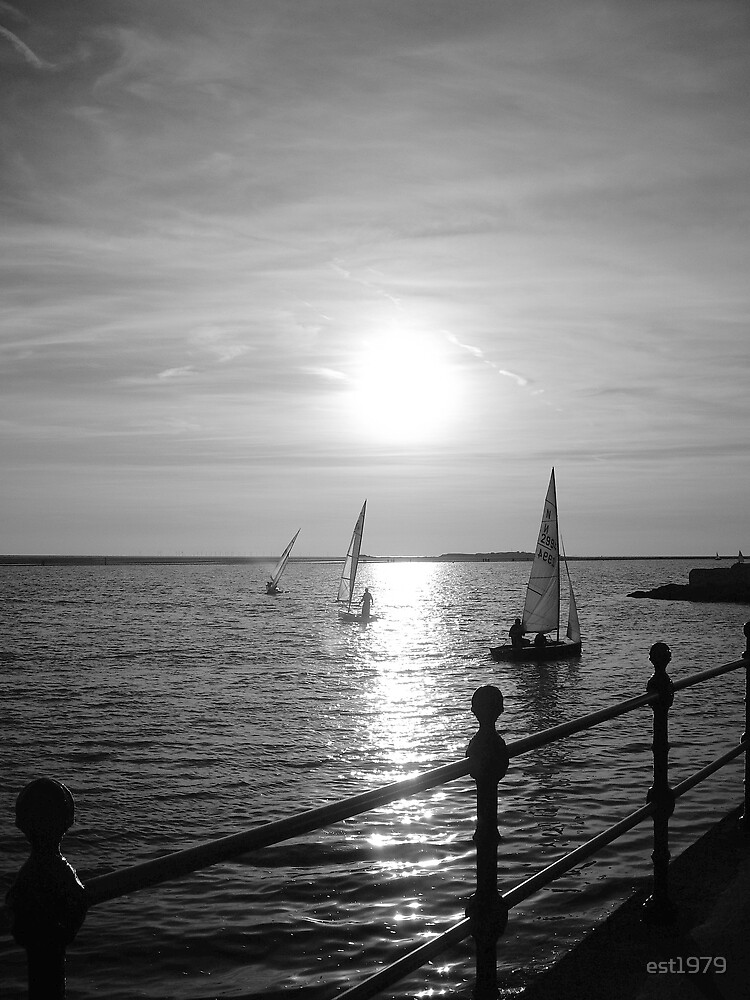 West Kirby Marina II by est1979