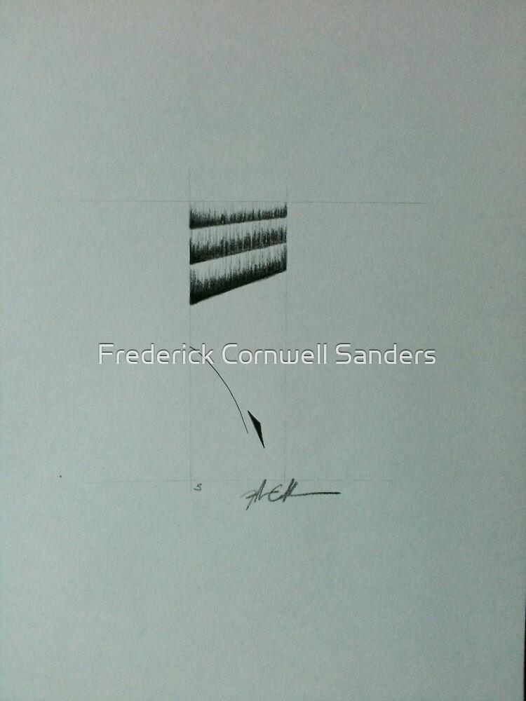 Number 5 by Frederick Cornwell Sanders