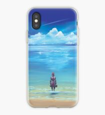 Seashores of Eternity iPhone Case