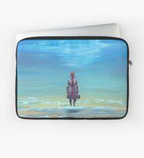 Seashores of Eternity Laptop Sleeve