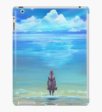 Vinilo o funda para iPad Seashore of Eternity