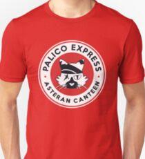 Palico Express Unisex T-Shirt