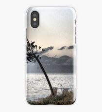 Maui Sunset at Kaanapali Beach iPhone Case