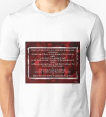 Life from my Point of View T-Shirt
