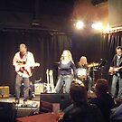Jonell Mosser in Concert by Debbi Tannock