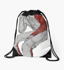 mochila saco vans hombre