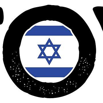 Netta - Spielzeug [2018, Israel] von lazarusheart