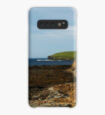 ORKNEY END Case/Skin for Samsung Galaxy