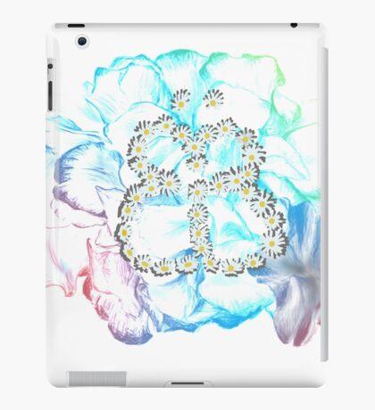 Rainbow Flower #RBSTAYCAY iPad-Hülle & Skin