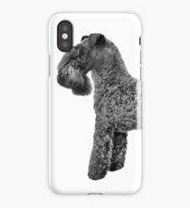 Kerry Blue Casual Apparel And Gift Ideas iPhone Case