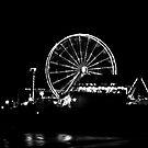 Santa Monica by brightfizz