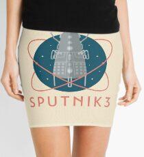 Sputnik 3 Mini Skirt