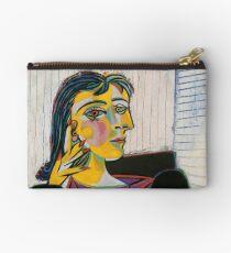 Portrait of Dora Maar-Pablo Picasso Studio Pouch