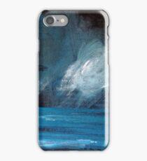 Rainy night iPhone Case/Skin