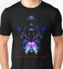 The Devil within T-Shirt