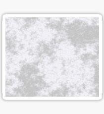 Ghost White  60  100 DF on Silver Sticker