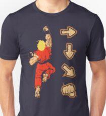 Know your Fighting Skills v2.0 Unisex T-Shirt