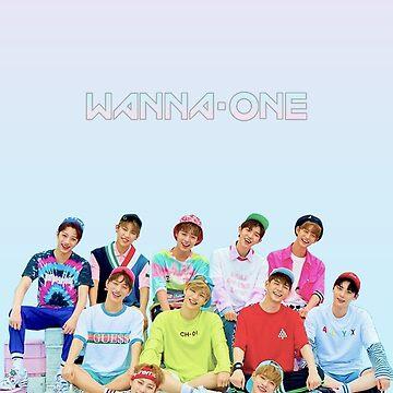 Wanna One by JimbleJams