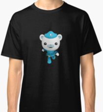 Octonauts - Captain Barnacles Classic T-Shirt