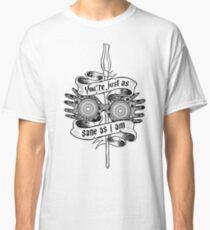 lovegood moon Classic T-Shirt