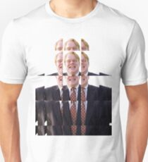 The Big Lebowski (The Dude) Unisex T-Shirt