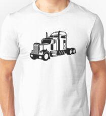 Truck vehicle T-Shirt