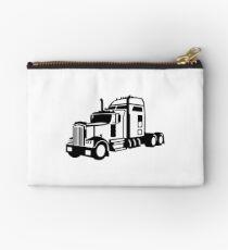 Truck vehicle Studio Pouch