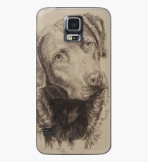 Chesapeake Bay Retriever Case/Skin for Samsung Galaxy