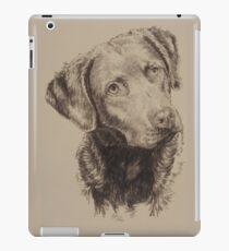 Chesapeake Bay Retriever iPad Case/Skin