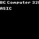 BBC Micro Boot Screen by ChoccyHobNob