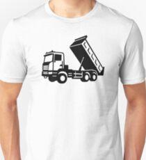 Dump truck tipper T-Shirt