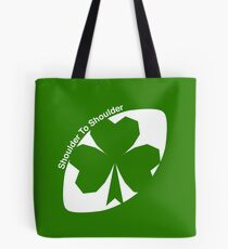 Rugby Ireland Tote Bag