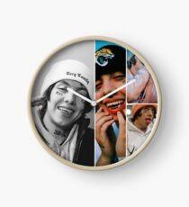 Xan Diego Clock