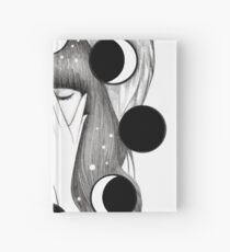 Moon Spells Hardcover Journal