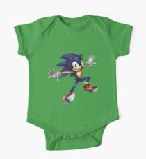 Sonic Kids Clothes