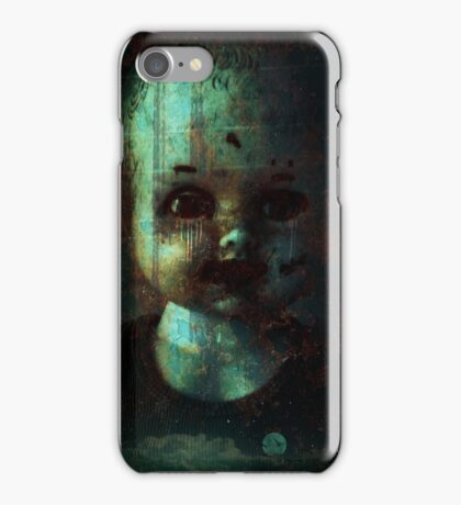 Luisa's Doll iPhone Case/Skin