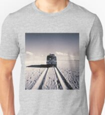 Hit the road Unisex T-Shirt