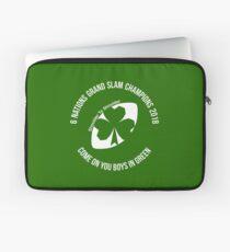 Ireland - Grand Slam 2018 Laptop Sleeve
