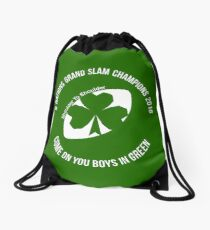 Irland - Grand Slam 2018 Rucksackbeutel
