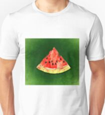 delicious watermelon fruit Unisex T-Shirt