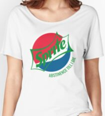 Sprite Pepsi Women's Relaxed Fit T-Shirt