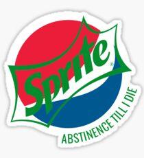 Sprite Pepsi Sticker